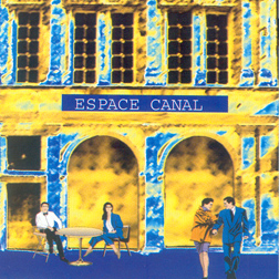 Brochure Espace Canal