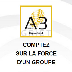 Site internet du Groupe A3