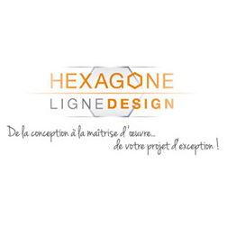 Site internet de la société Hexagone Design